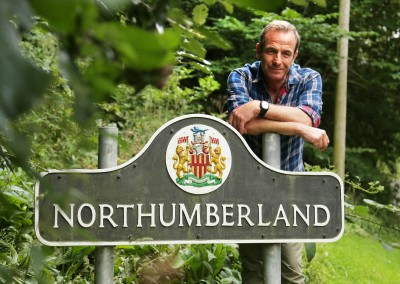 Tales of Northumberland with Robson Green (ITV)