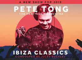 Ibiza Classics with Pete Tong